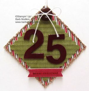 Scallopduo25ornament
