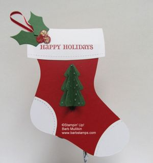 Holidaystocking3dtree