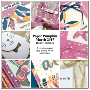 Go to www.barbmullikin.com to start your Paper Pumpkin subscription and I will gift you with a file that includes 18-20 alternate project ideas that you can create with your kits.  More details can be found on my blog at www.barbstamps.com #paperpumpkin #barbstamps