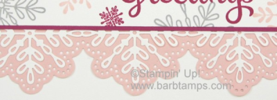 It's my blogaversary and I am giving away packages of silver goodies.  Get all the details on my prizes as well as the deets on this amazing card.  www.barbstamps.com