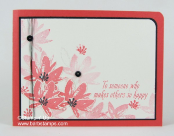 avant garden sale-a-bration card.  Earn this set FREE with a $50 order during Sale-a-bration.  Check out my blog www.barbstamps.com