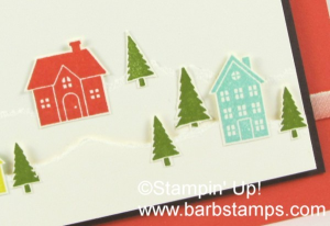 Start the Color Fusers September Blog Hop with me at www.barbstamps.com.  We have a fun line up of colors for you this month.  My card uses the NEW Hearts Come Home stamp set. :-) #barbstamps #stampinup