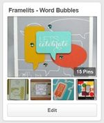 Pinterestwordbubbles