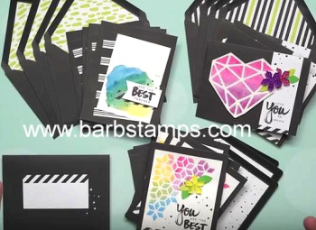 subscribe to paper pumpkin with me and receive an amazing surprise kit each month www.barbstamps.com