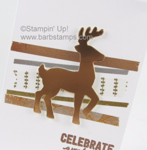 Gifts for my downline, see more pics and get the details on my blog at www.barbstamps.com #stampnup #barbstamps #joinmyteam #yearofcheer