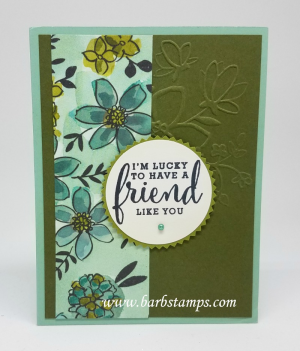 34 Card Video on my blog for the Share What You Love Bundle, this bundle is amazing and you can purchase it in my store www.shoppingwithbarb.com I also have a tutorial for you with 30 more cards if you purchase the bundle from me www.barbstamps.com #stampinup #barbstamps #sharewhatyoulove