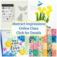Abstract online class190