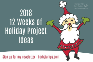 Holiday project ideas1
