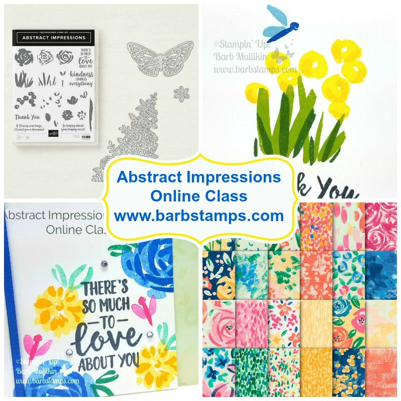 Abstract online class4