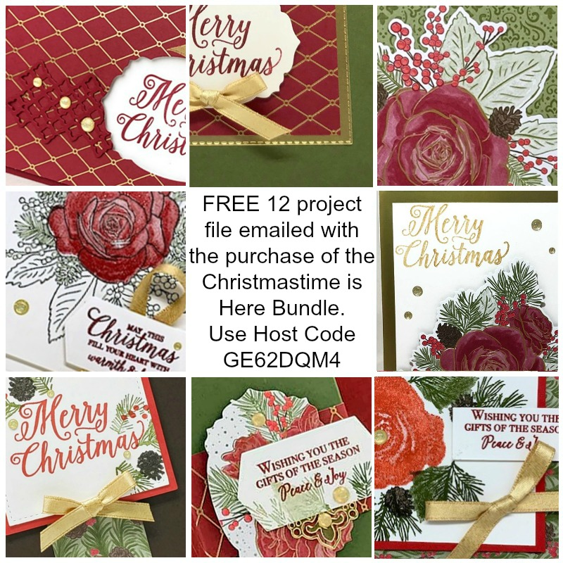 Christmastime collage1