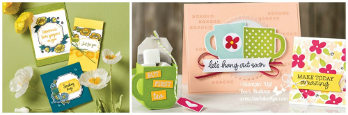 Order in  my store at www.shoppingwithbarb.com and earn these items FREE