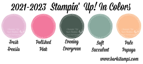 New In Colors!!! www.barbstamps.com