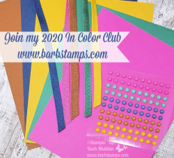 Join my In Color Club and get all 5 In Color goodies for a low monthly price so you don't break the bank.