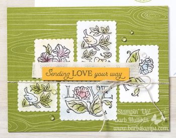 Posted for you www.barbstamps.com