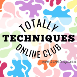 Join my Totally Techniques Club, Earn a $30 Gift Certificate at the end of six months!