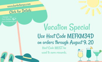 2020 vacation use host code
