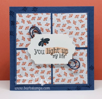 July 2020 Paper Pumpkin alternate www.barbstamps.com #paperpumpkin #summernights #mistymoonlight