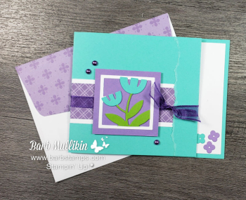 All squared Away Class To Go www.barbstamps.com