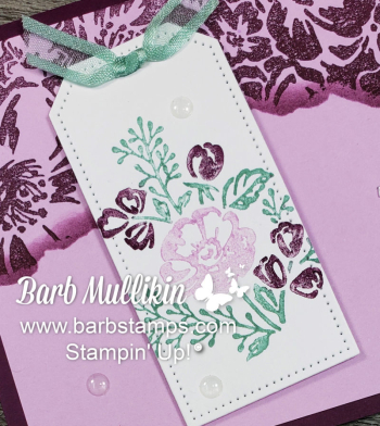 Totally Techniques Online Club www.barbstamps.com