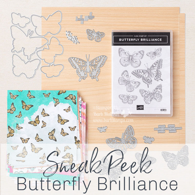 Butterfly brilliance collection1